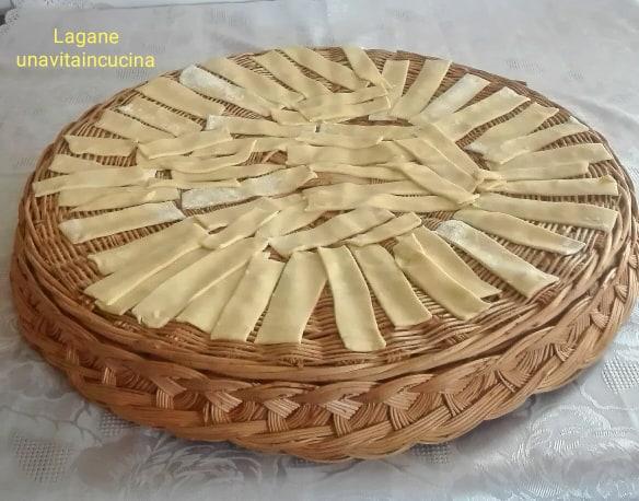 Lagane