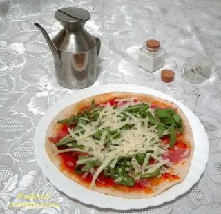 Piadipizza