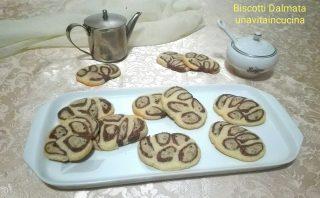 Biscotti dalmata