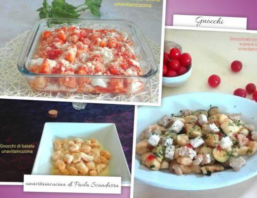 Gnocchi top list