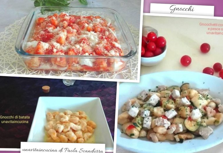 Gnocchi top list