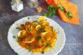 Gnocchetti con patate e vongole