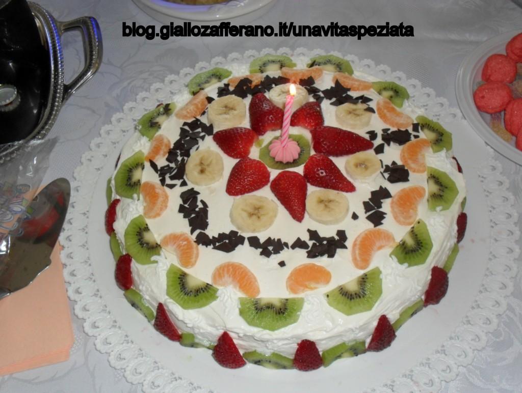 Torta di compleanno i miei 27 anni for Decorazioni torte uomo con panna