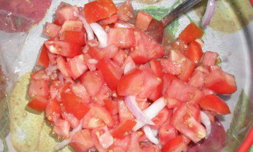 Salsa di pomodoro messicana