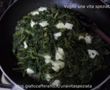 Spinaci&Mozzarella