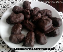 Cioccolatini simil bounty