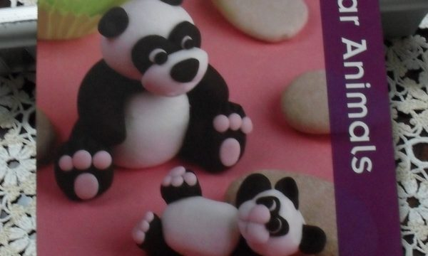 Pasta di zucchero: animaletti