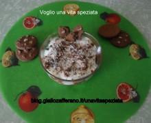 Coppetta yogurt e biscotti