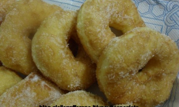 Is parafrittus (o fatti fritti)
