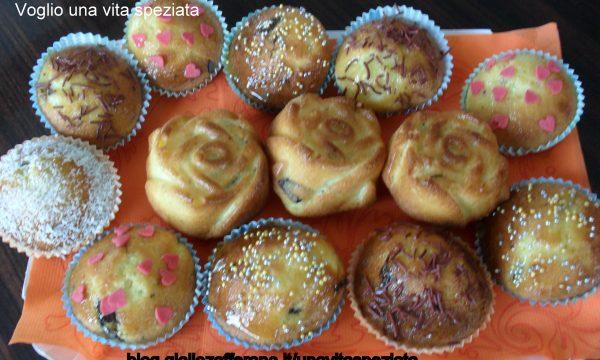 Muffin di San Valentino