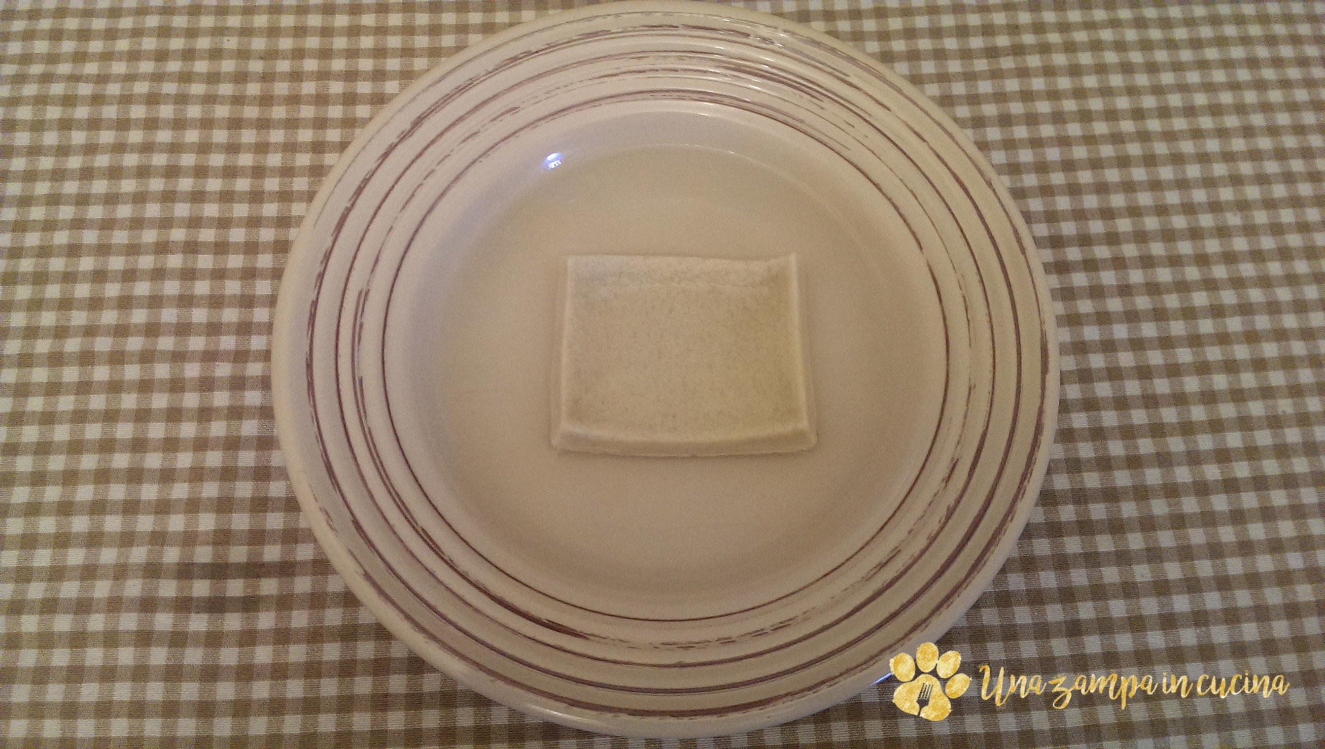 Tortino zucchine e tofu, ricette tofu per cani e umani