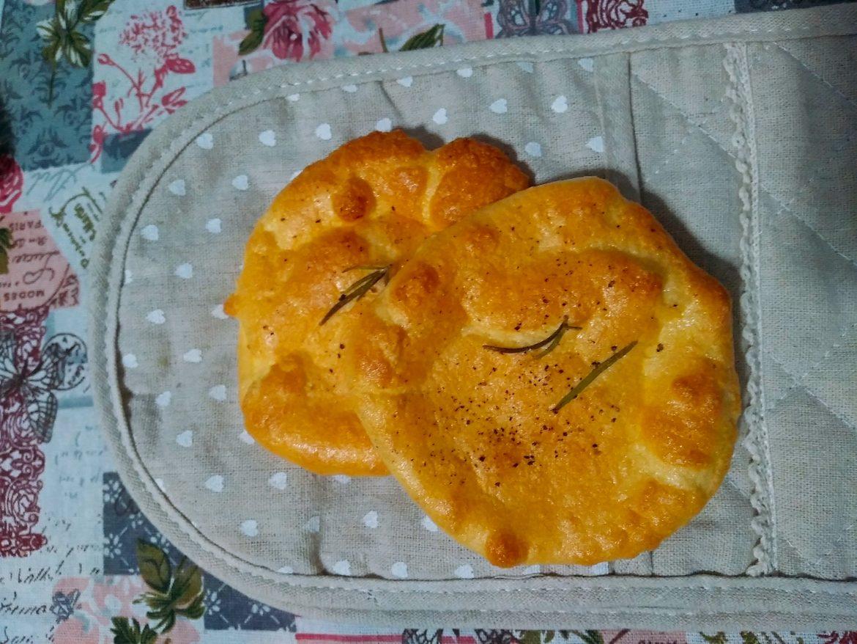 Ricetta pane nuvola, pane proteico, senza carboidrati