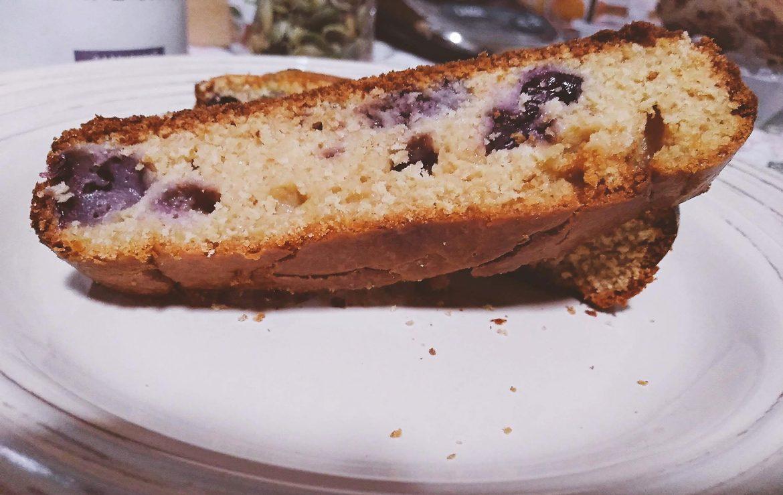 Plumcake senza zucchero e senza burro. Plumcake fit con avena instantanea