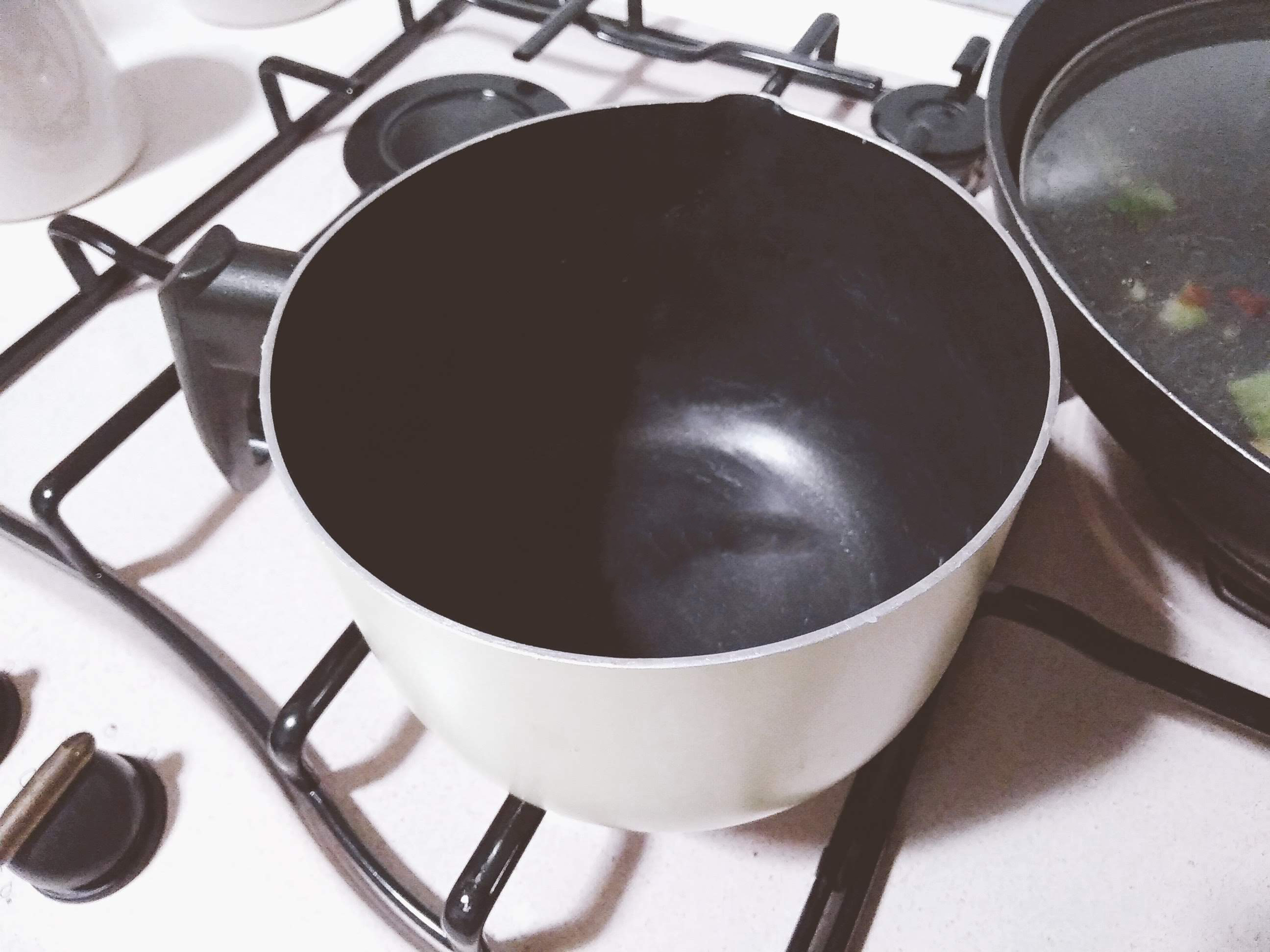 Pancake alto proteico fit con avena instantanea
