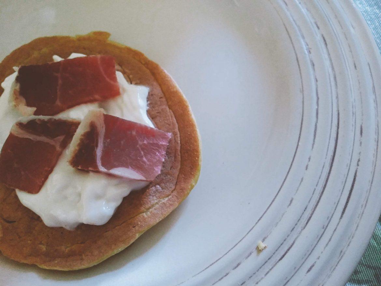 Pancake Proteici Fit: pancake fit con FoodSpring