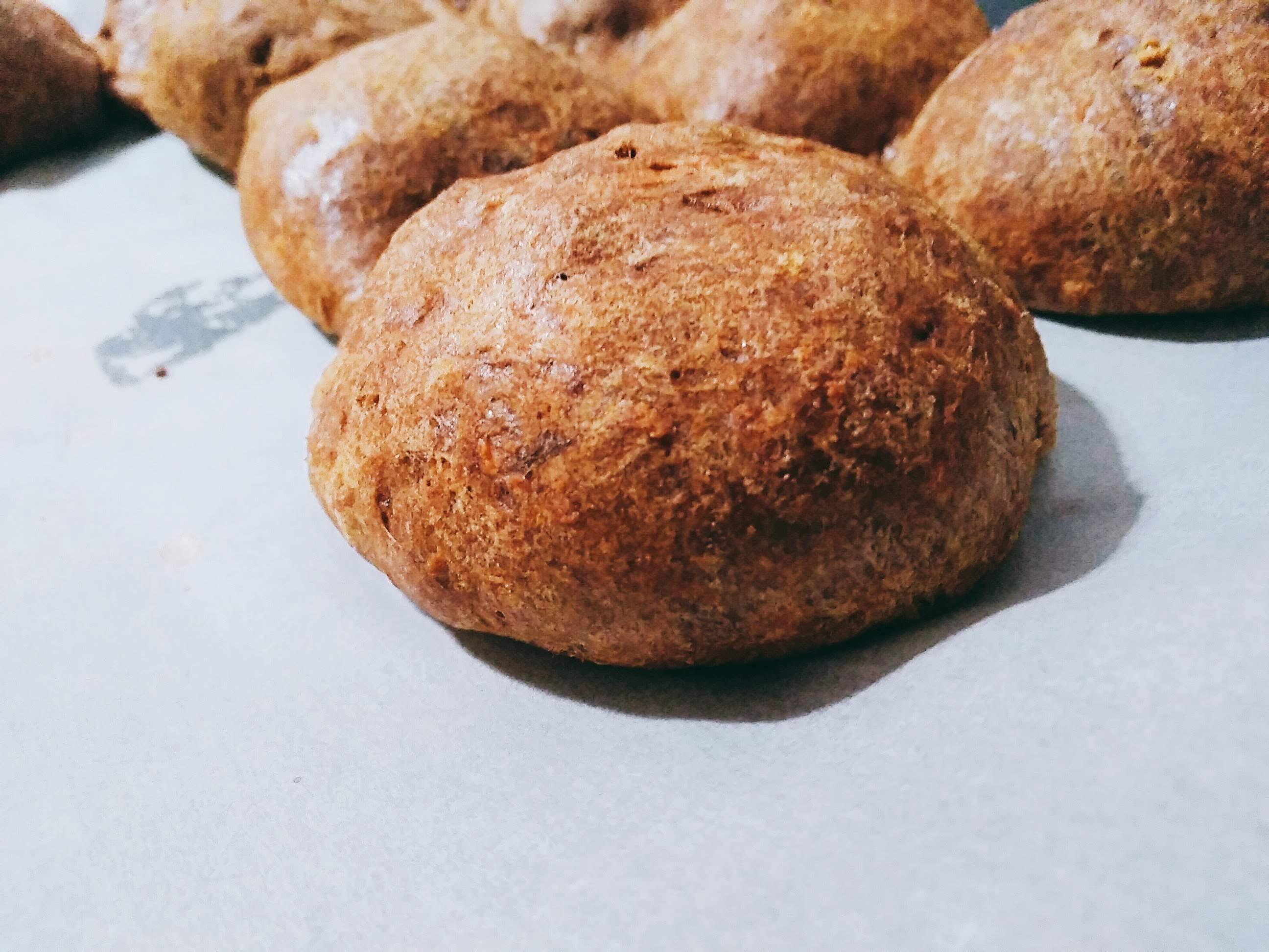 Panini per hamburger Keto: Vegani, Vegetariani, Low Carb, Proteici e senza glutine