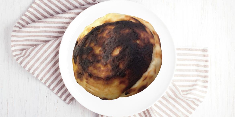 Ricotta infornata, ricette siciliane, ricette proteiche, ricette life120