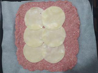 aggiunta formaggio