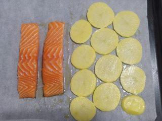 preparazione per forno