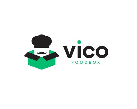 Vico Food Box
