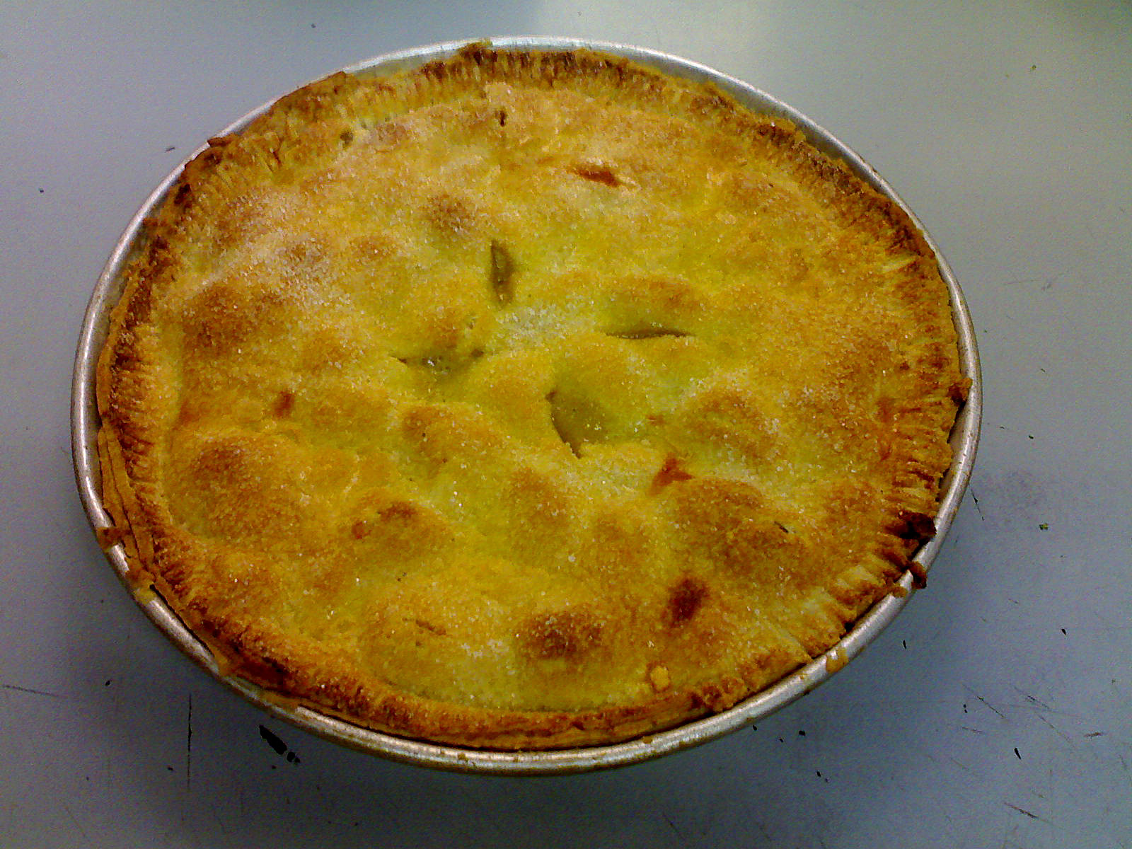 apple pie 1 ok