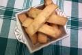 Cantucci toscani (biscotti alle mandorle)