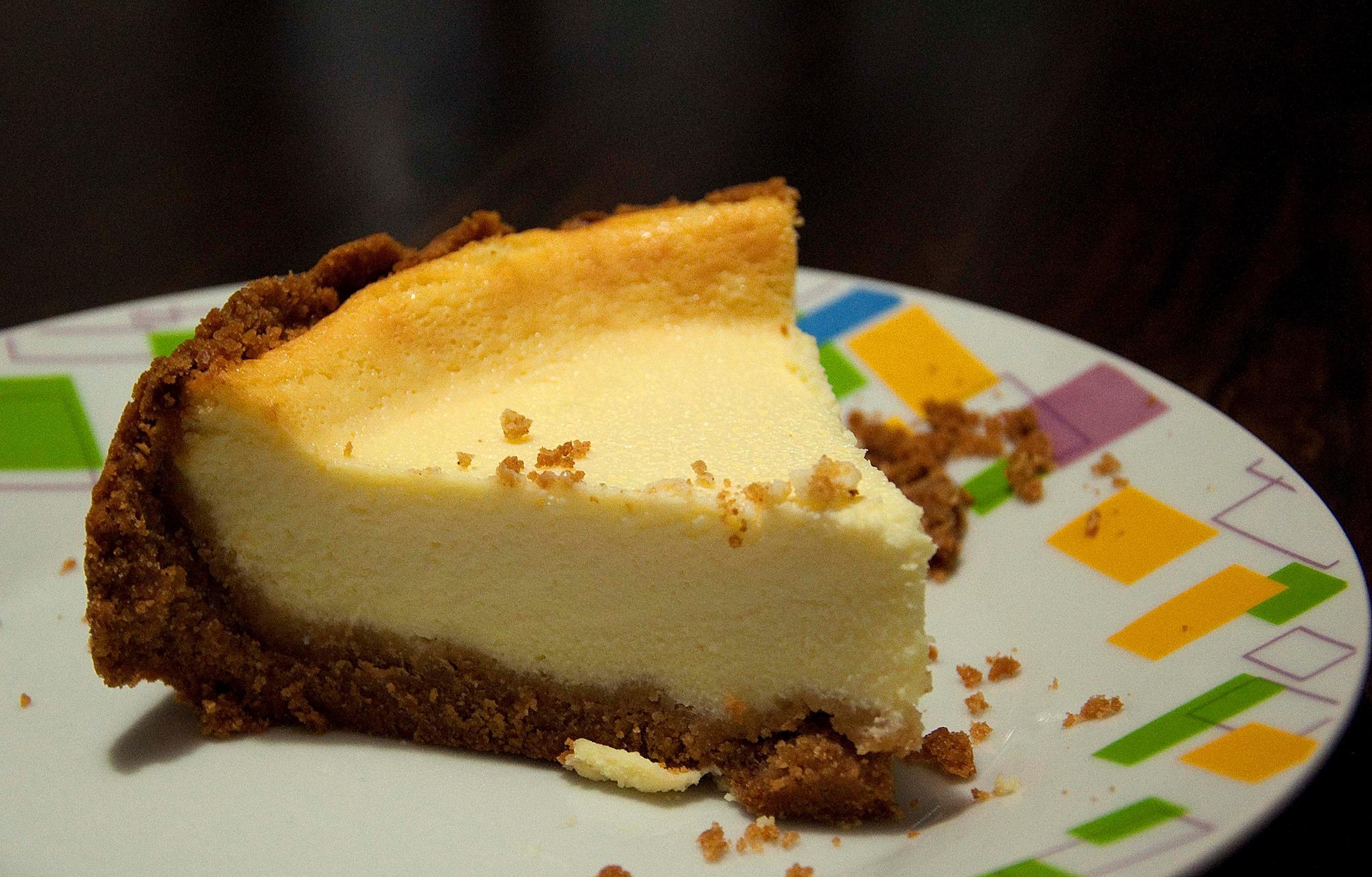 Cheesecake Di Benedetta Parodi Un Dolce Al Giorno