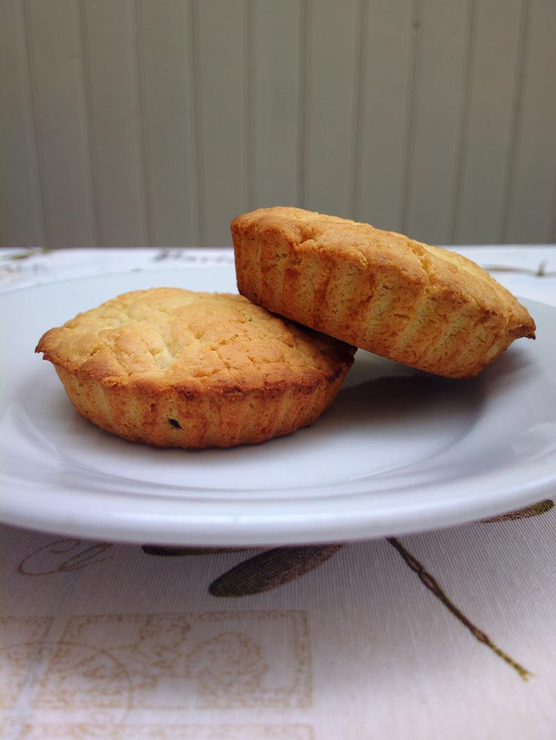 biscotti bretoni