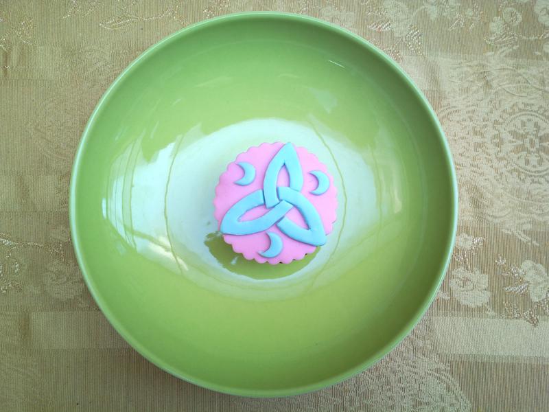 cupcakes celtici