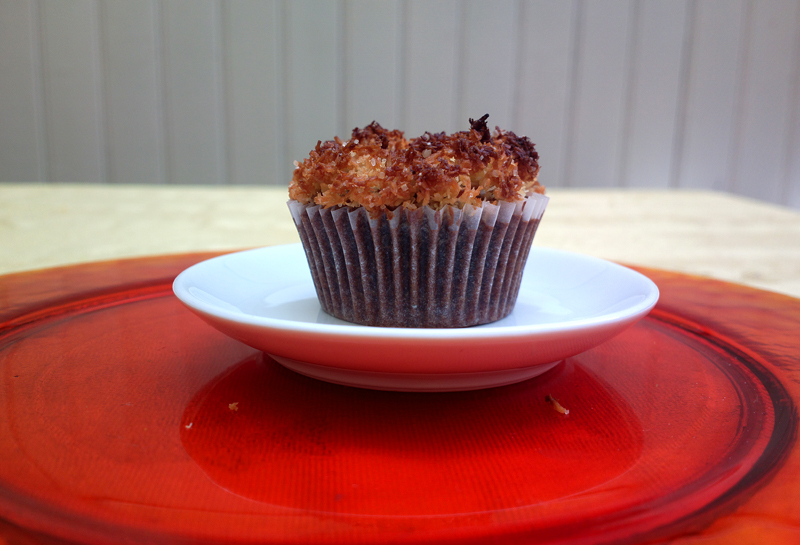 muffin brownies