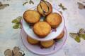 Muffin al cocco - ricetta semplice e buona