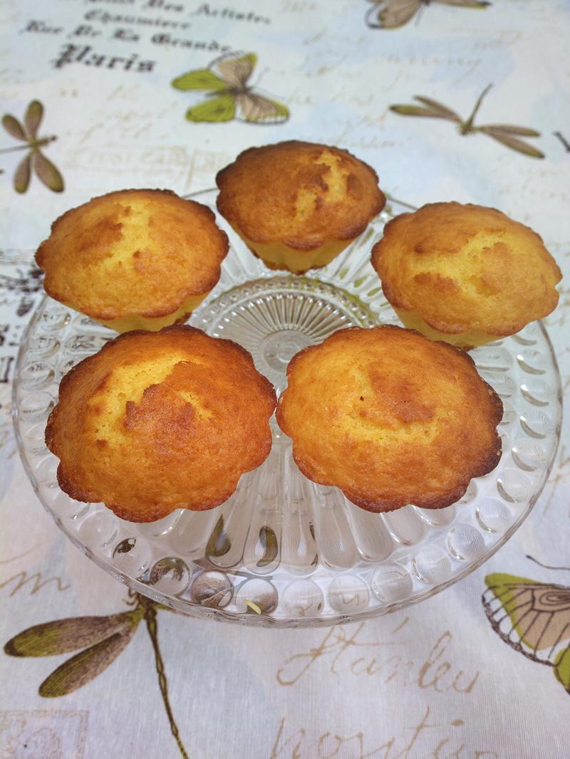 Bolos - dolcetti brasiliani