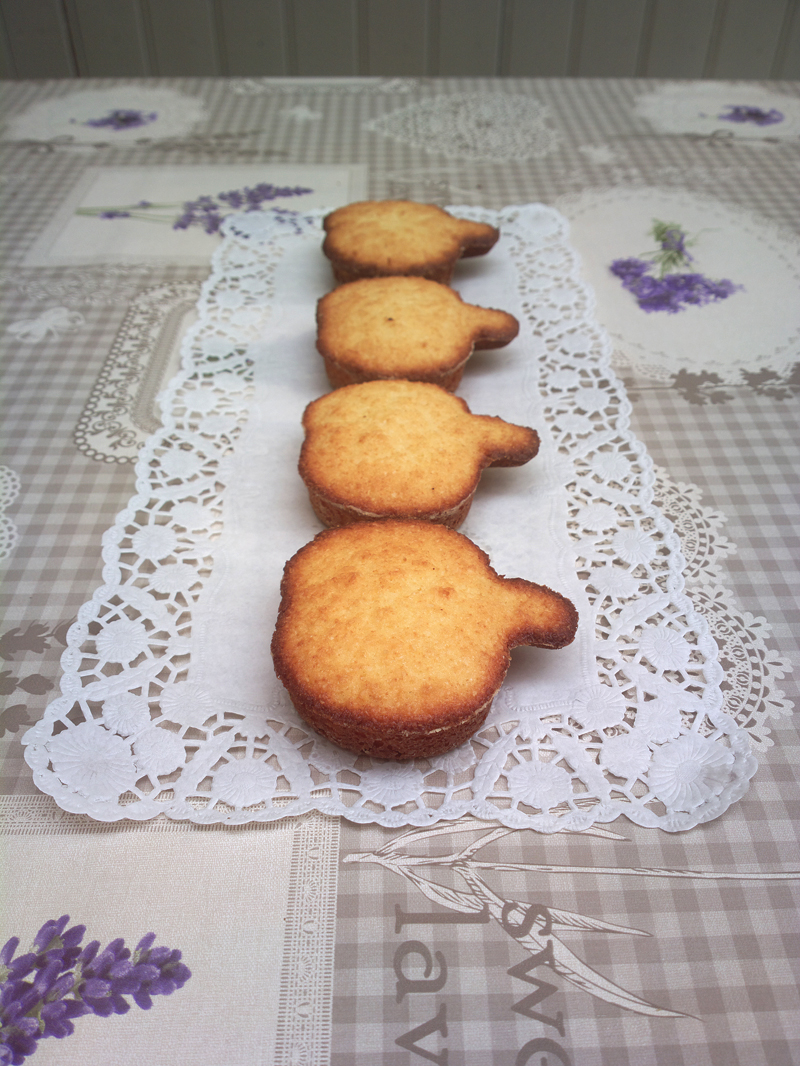 Coccomela - dolcetti al cocco a forma di mela