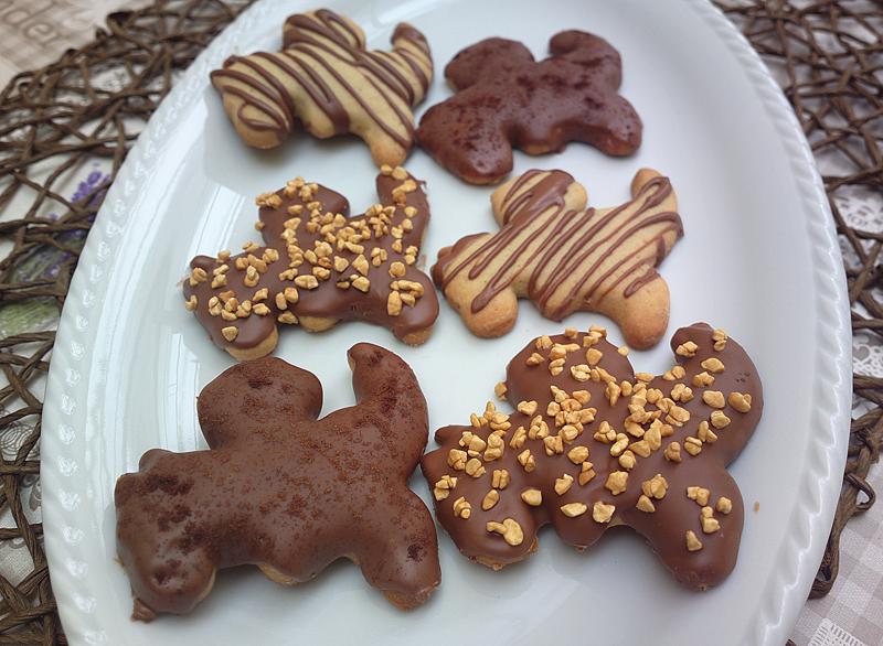 Dragotti - I biscotti a forma di drago