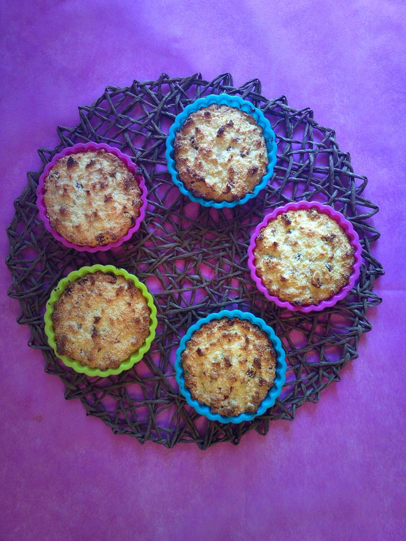 Rotondetta - La barretta rotonda alla frutta