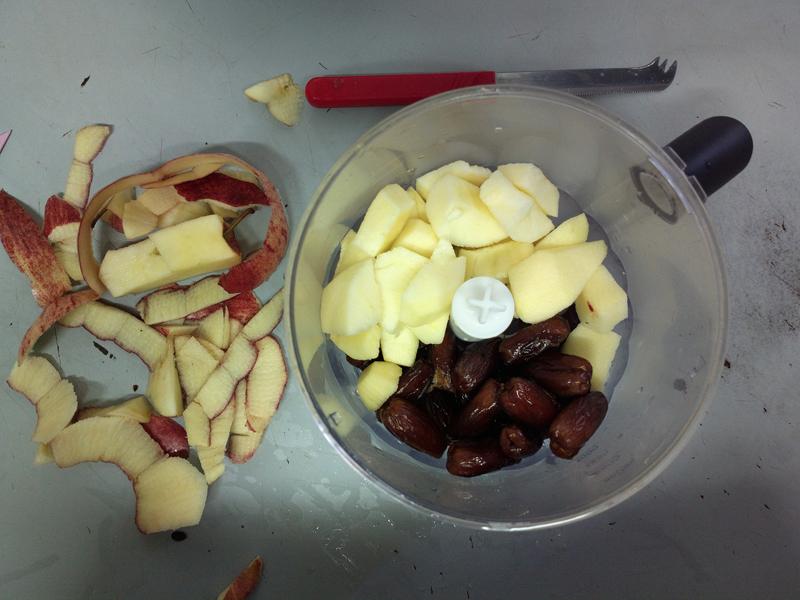 Spuntino dei taglialegna - Pudding canadese con copertura croccante