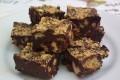 Fudge? No...Rocky roads - barrette al cioccolato inglesi e americane