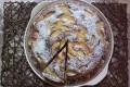 Torta cioccolato e pere di Zia Delhy