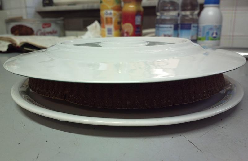 Tutorial - Come togliere una torta dallo stampo
