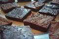 Two ingredient Nutella Brownies - Brownies alla Nutella senza glutine
