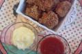 Fried chicken bites - Bocconcini di pollo in crosta croccante