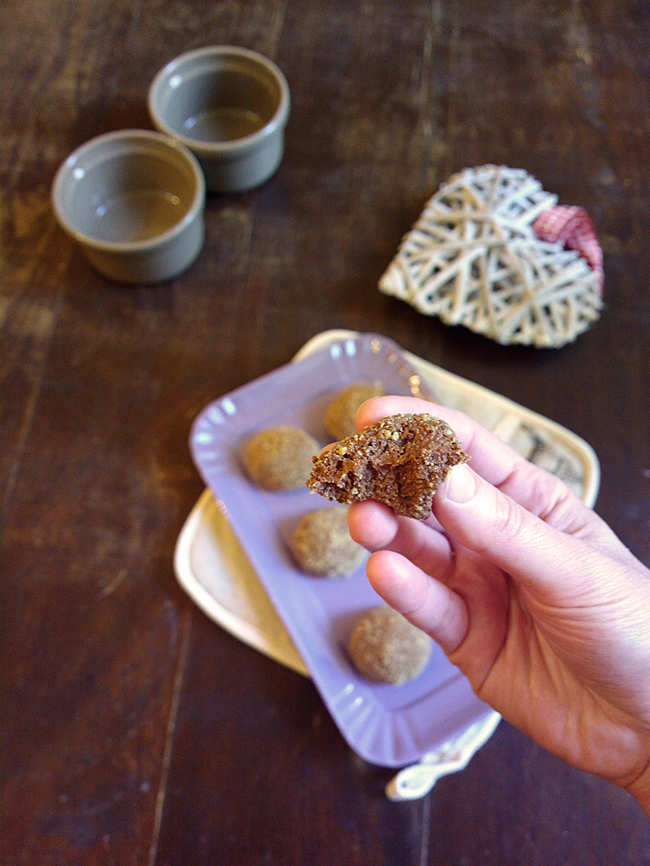 Tartufini magici alla Nutella con soli 2 ingredienti