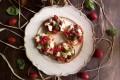Friselle alla caprese con pomodoro mozzarella e olive