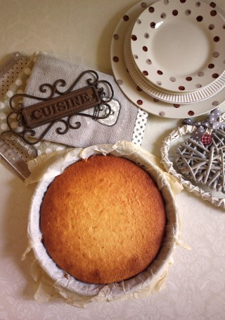 torta cocco ricotta