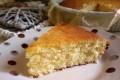 Torta coccoricotta - soffice come una nuvola