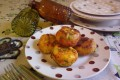 Frittelline di zucchine di mia mamma