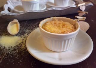 Cocottine dolci di semolino al forno4