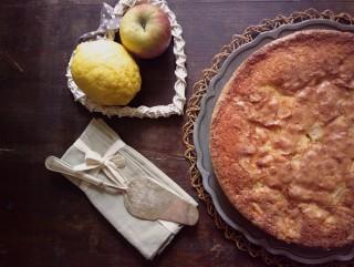 torta di mele colto e mangiato1