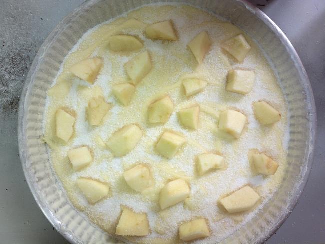 torta di mele colto e mangiato15