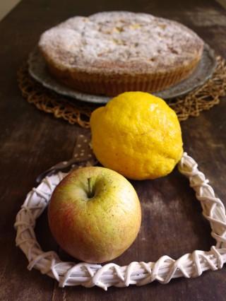 torta di mele colto e mangiato4